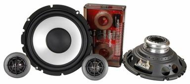 Автомобильная акустика DLS UPi6