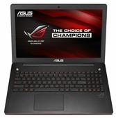 Ноутбук ASUS ROG G550JK