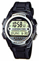Наручные часы CASIO W-756-1A