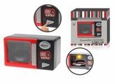 Микроволновая печь S+S Toys 101031829