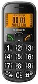 Телефон teXet TM-B200