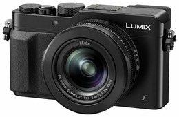 Фотоаппарат Panasonic Lumix DMC-LX100M2