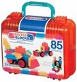 Игольчатый конструктор Battat Bristle Blocks 68074 Большой чемоданчик