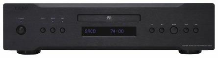 CD-проигрыватель TEAC CD-3000