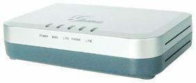 Адаптер для VoIP-телефонии Grandstream HT503