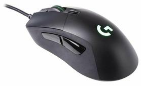 Мышь Logitech G G403 Prodigy wired Black USB