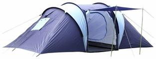 Палатка GreenWood Halt 6