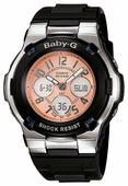 Наручные часы CASIO BGA-110-1B