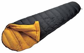 Спальный мешок BASK Trekking 670 FP V2 S #6074
