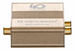 ЦАП Oehlbach DAC Edition 40