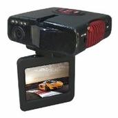 Видеорегистратор с радар-детектором Conqueror FH-118