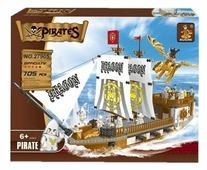 Конструктор Ausini Пираты 27905