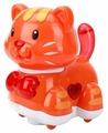 Каталка-игрушка Умка Кошка (B1054871-R) со звуковыми эффектами