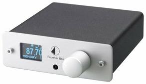 Ресивер Pro-Ject Receiver Box