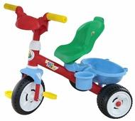 Трехколесный велосипед Полесье 46468 Беби Трайк