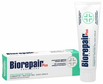 Зубная паста Biorepair Total Protection Plus