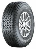 Автомобильная шина General Tire Grabber AT3
