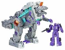 Трансформер Hasbro Transformers Некро и Фуллтилт. Триптикон Titan Class (Трансформеры Дженерейшнс) C1735