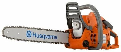 Цепная бензиновая пила Husqvarna 236