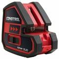 Лазерный уровень Condtrol XLiner Duo