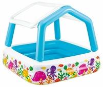 Детские бассейны Intex Рыбки 57470