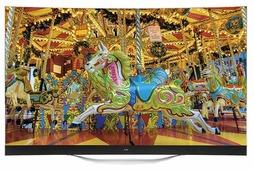 Телевизор OLED LG 77EC980V
