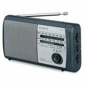 Радиоприемник Sony ICF-403LEE