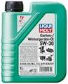 Масло для садовой техники LIQUI MOLY Garten-Wintergerate-Oil 5W-30 1 л