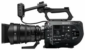 Видеокамера Sony PXW-FS7K