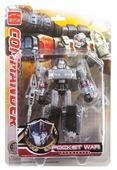 Трансформер Machine Boy Pocket War Commander 5502C