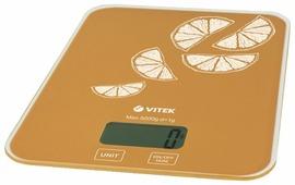 Кухонные весы VITEK VT-2416