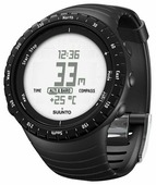 Наручные часы SUUNTO Core Regular Black