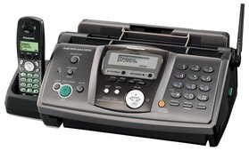 Факс Panasonic KX-FC233RU