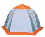 Палатка Митек Нельма 3 Люкс