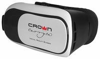 Очки виртуальной реальности CROWN MICRO CMVR-003
