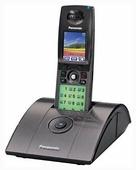 Радиотелефон Panasonic KX-TCD815