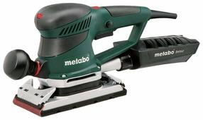 Плоскошлифовальная машина Metabo SRE 4350