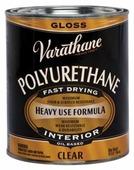 Лак Varathane Interior Oil-Based Polyurethane глянцевый (3.78 л)