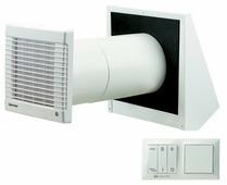 Вентиляционная установка VENTS ТвинФреш Стандарт РА-50