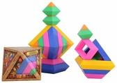 Пирамидка Эра Эрудит Тип 5