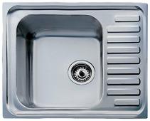 Врезная кухонная мойка TEKA Classic 1B