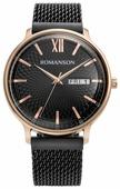 Наручные часы ROMANSON TM8A49MMR(BK)