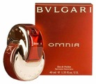 Парфюмерная вода BVLGARI Omnia