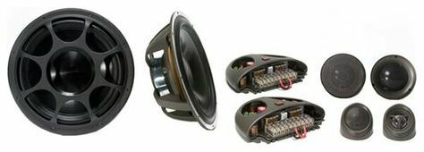 Автомобильная акустика Morel Elate 602