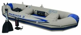 Надувная лодка Intex Mariner 3 (68373)