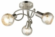 Люстра Globo Lighting Zacate 54840-3D, E14, 75 Вт