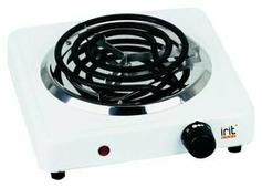 Электрическая плита irit IR-8101