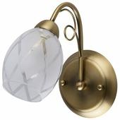 Настенный светильник MW-Light Грация 358021301