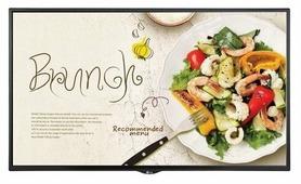 """Рекламный дисплей LG 55SM5KE-B 55"""""""