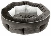 Лежак для кошек, для собак Ferplast Marquis 45 (83454501/83454502) 46х46х16 см